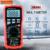 HK68C LCD Professional Capacitance Meter Avometer Continuity Test ESR Meter Handheld Digital Multimeter