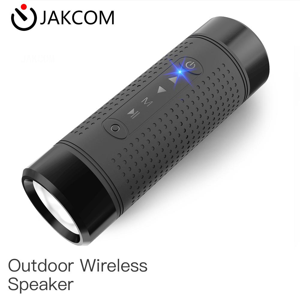 JAKCOM OS2 Outdoor Wireless Speaker New Product of Speakers Hot sale as 2 line caller id box ml <strong>w163</strong> mp3 best selling products