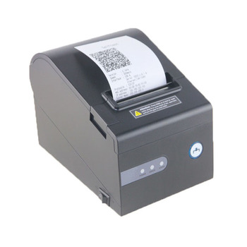CP-80260 Factory price pos 80mm thermal printer 3 port with Lan on sale