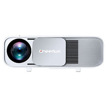 Cheerlux Best selling CL760 3600LM 1280x800 Home Theater LED <strong>Projector</strong> support 1080p video <strong>projector</strong>