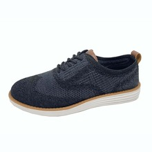 mens classic fashion Casual <strong>Shoes</strong> lace-up breathable oxford <strong>shoes</strong>