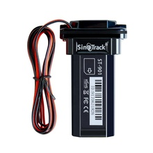 SinoTrack ST-901 Best Selling Cheap Car Motorcycle E-bike GPS Tracking <strong>Device</strong> With SIM Card