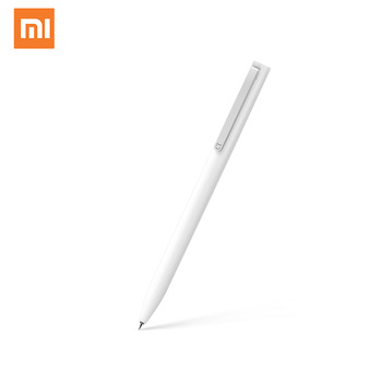 Original Xiaomi Mijia Sign <strong>Pen</strong> 9.5mm Signing <strong>Pen</strong> PREMEC Smooth Switzerland Refill MiKuni Japan Ink