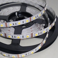 indoor lighting ip20 5050 rgb led strip