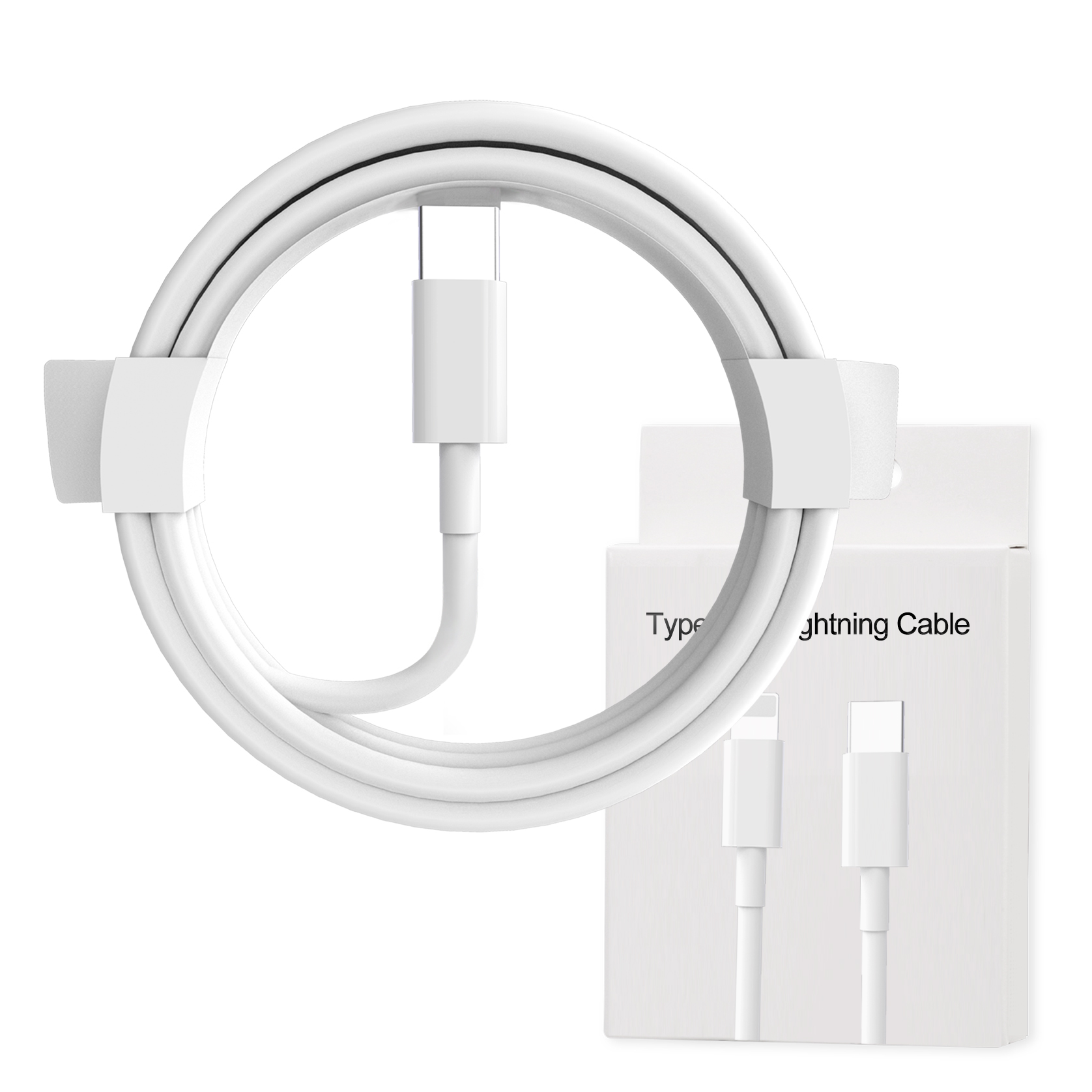 1M 2M Original PD Type <strong>C</strong> to L Charge Cable for i phone <strong>12</strong>