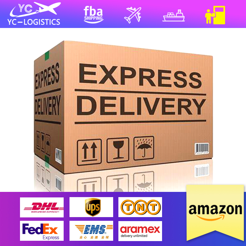<strong>dhl</strong>/ups/fedex/tnt express china to usa amazon fba door to door shipping