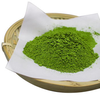 Extracted for weight loss rich in vitamins organic matcha powder ceremony green tea powder
