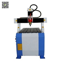 Portable <strong>CNC</strong> milling machine for PCB 3D woodworking router <strong>CNC</strong> 6090