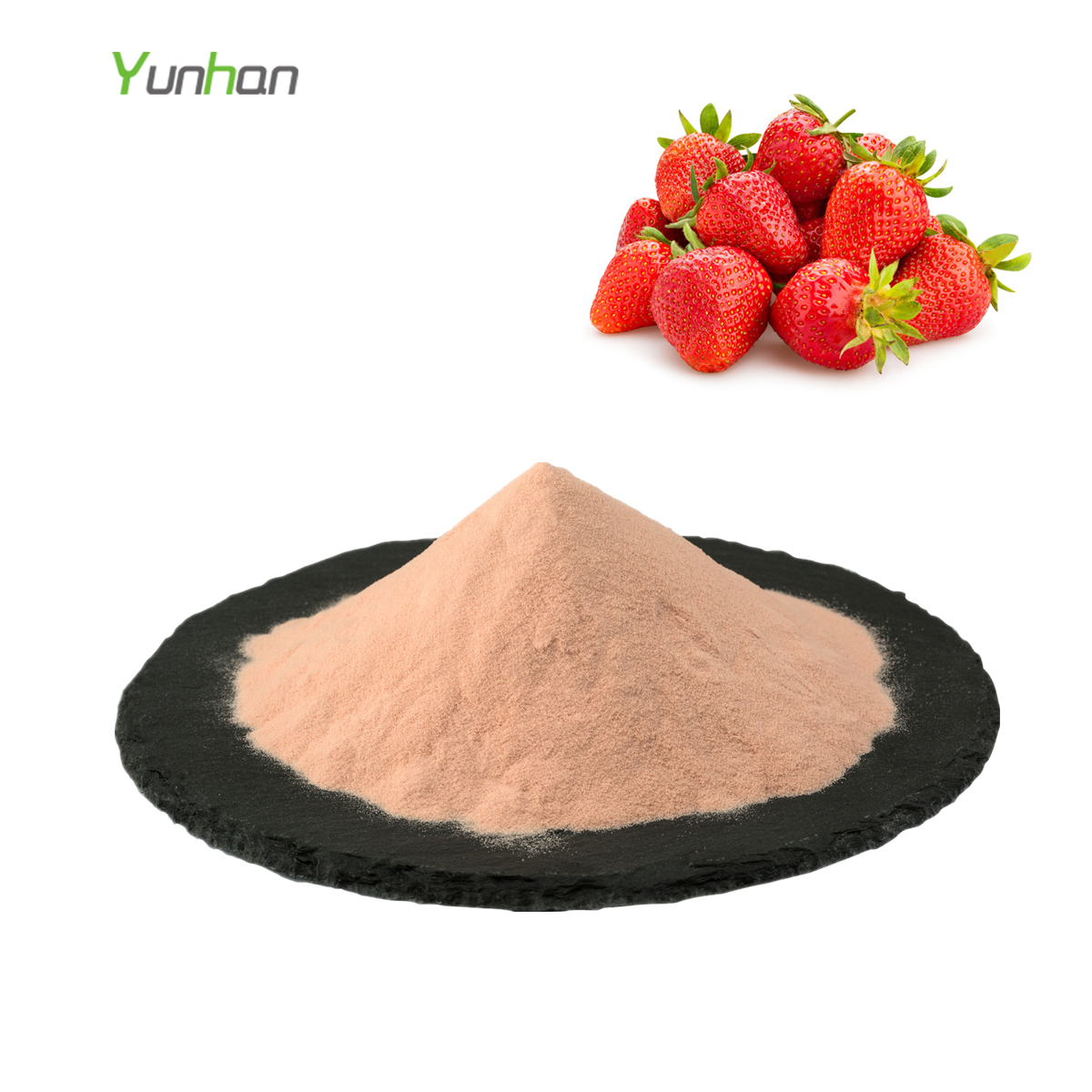 Wholesale Natural Drink Mix Spray Dried Concentrate Competitive Price Free Sample Bulk Organic Strawberry Fruit Juice <strong>Powder</strong>