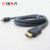 OEM Ultra HDR Premium High Speed 18Gbps 60Hz 3D HDMI 4K Cable 2.0 1M 1.5M 1.8M 2M 3M 5M 10M 15M