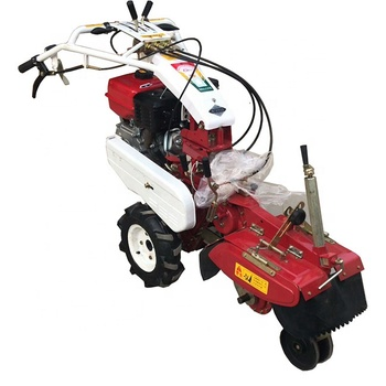 Factory supply best quality motor tiller/cultivator with biggest 5hp engine