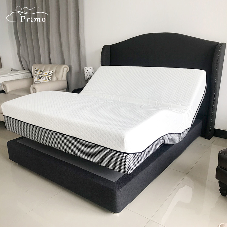 Latest Wholesale Bedroom Spring 5 Star Hotel Standard Mattress - Jozy Mattress | Jozy.net