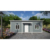 Save cost house villa prefabricated house building light steel prefab home