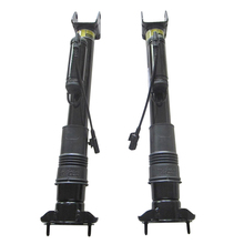 For Mercedes Benz <strong>W164</strong> w/ADS ML Classs 2005-2011 GL Class 2006-2012 Air Suspension Rear Shock Absorber A 164 320 28 31
