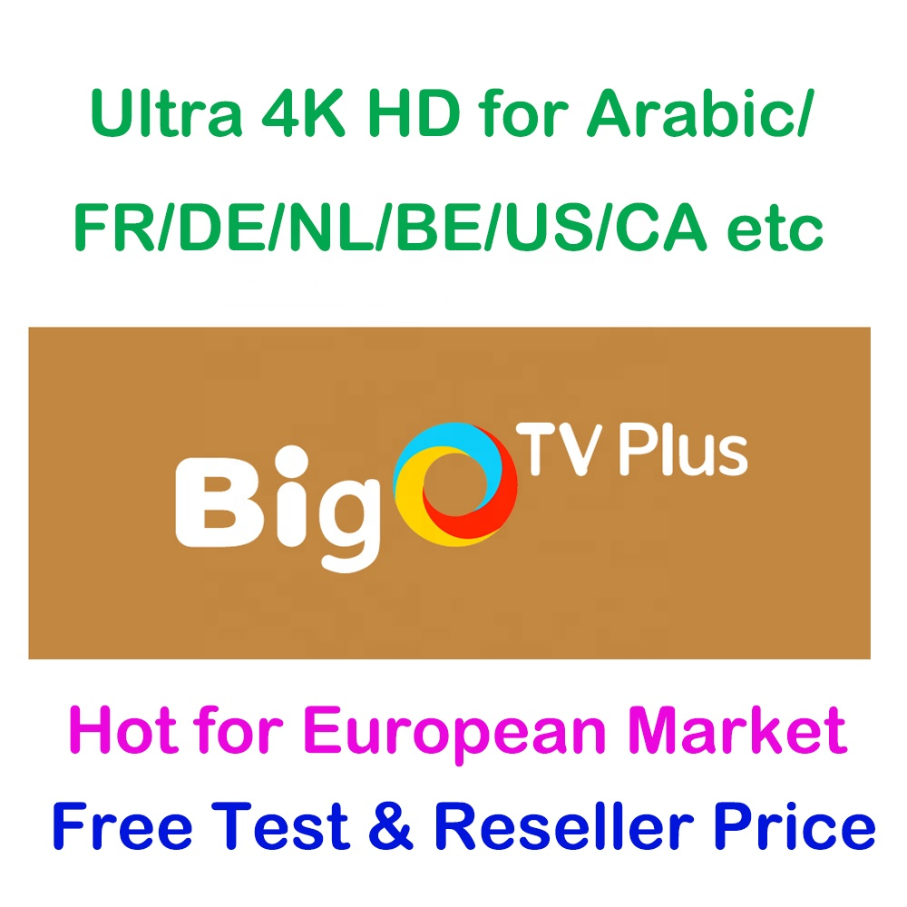 1 Year Espana IPTV Package Subscription Worldwide Channels Reseller Panel M3U Android IPTV TV Best <strong>Provider</strong>