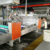 mgo board mixing foaming cutting curing sanding line