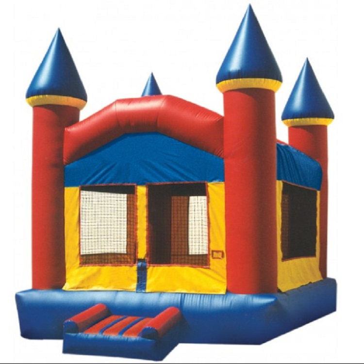precess inflatable bouncer house ,inflatable jumping bouncer castle