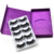 Own Brand Custom Eyelash Book Packaging 3 Pairs/5 Pairs/16 Pairs Private Label Eyelash Box