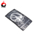 Heat seal ziplock mobile phone case bag packaging with hang hole