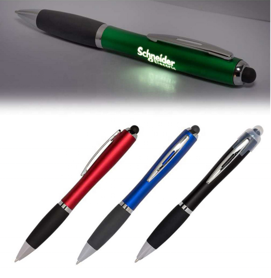 wholesale promotional touch screen stylus <strong>pens</strong> with custom logo