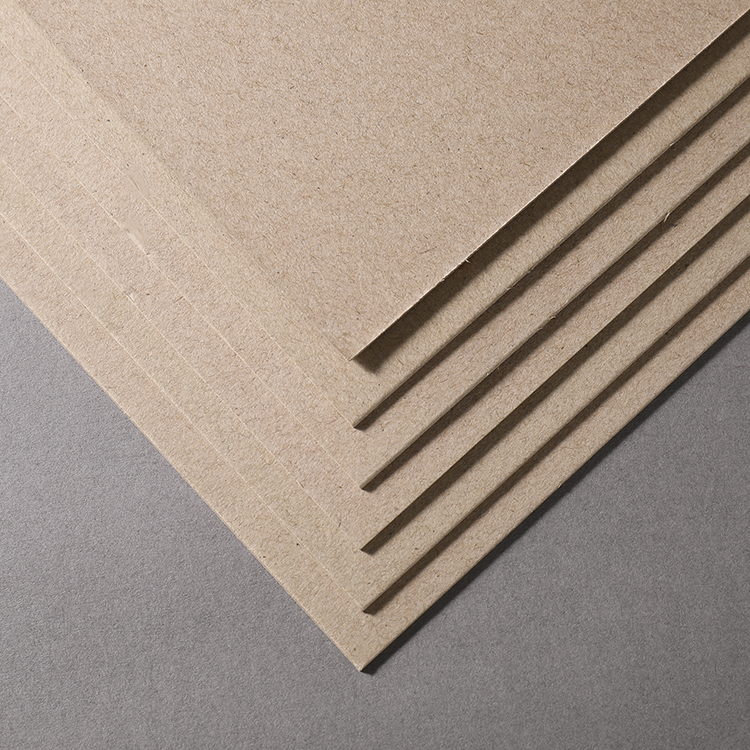 Sample New Wholesale Hardwood <strong>Paper</strong> Kraft Chipboard Handmade <strong>Paper</strong>