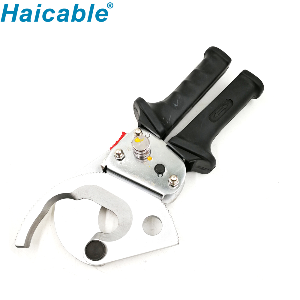 Ratchet Cable <strong>Cutter</strong> D-300 High Quality Function Wire <strong>Cutter</strong>