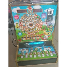 Mini arcade desktop coin operated casino slot <strong>game</strong> machine