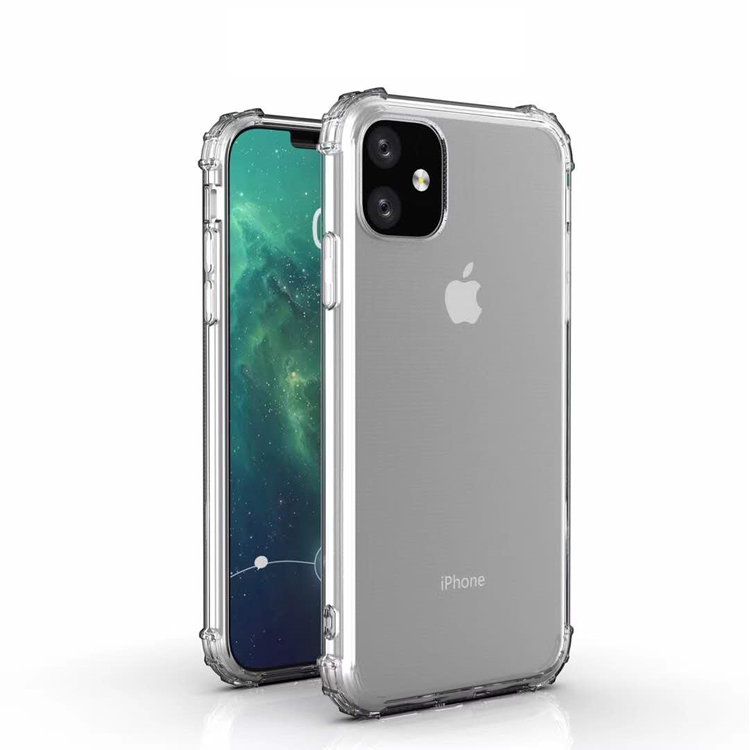 Ultra thin Clear TPU Soft Case ,transparent and shockproof back cover case for huawei <strong>P</strong> 30 <strong>P</strong> 30 Pro