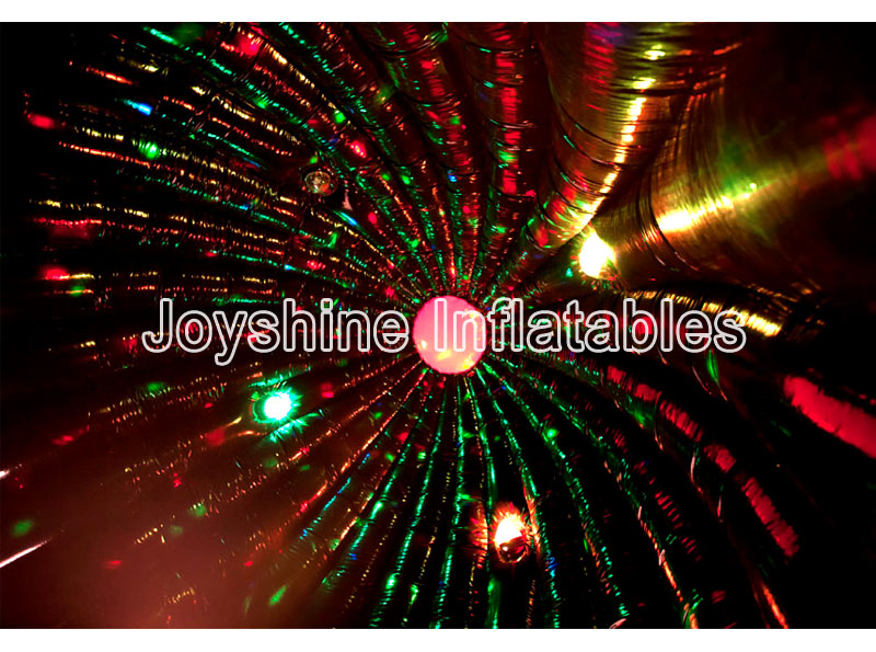 Light Music Disco Tent Inflatable Party Jumping Castles Bounce House Kids Bouncy Castle Inflatable Disco Dome For Sale