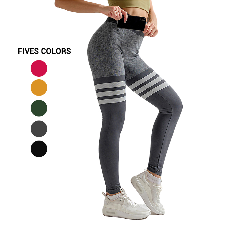 Oem Quick Dry <strong>Women</strong> Sexy Seamless Leggings Pant Sport Yoga Workout