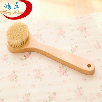 Hot Sale Wooden Bath Body Brush