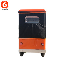 Factory Producing Three Wheeler Toto Battery Electric Motor Tricycle