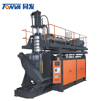 plastic drinking fountain making blow molding machine