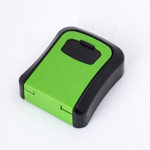 <strong>Security</strong> safe password Wall Mount Storage Lock box for hide a key
