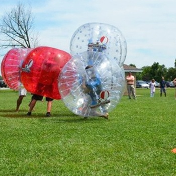 New Human Bumper Ball for kids and adults
