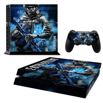 Novelty For PS4 Bags, Cases and Skins for PS4