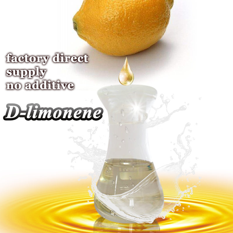 pure natural terpenes D limonene from sweet <strong>orange</strong> oil