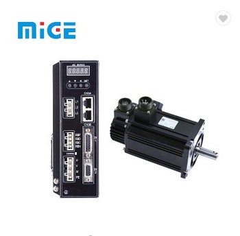 Customized 110ST-M06020 AC Servo Motor with driver for Robot and Auto Equipments
