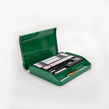 MIYA Art Supply Artist Sketching Set Red/Green Sketch Draw Set Artists Small Wholesale Sketch Pencil Set