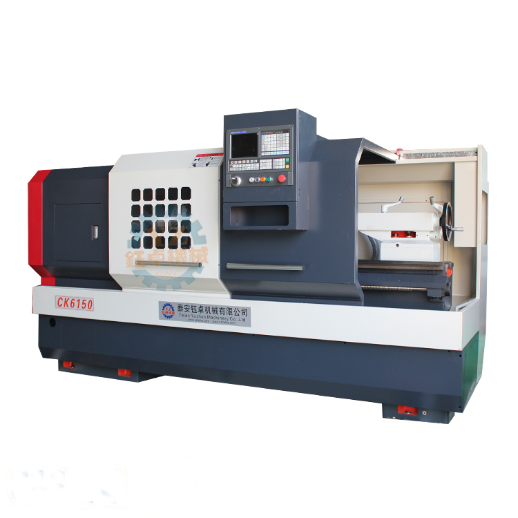 Heavy Duty CNC Horizontal Lathe Machine CK6150 <strong>price</strong>