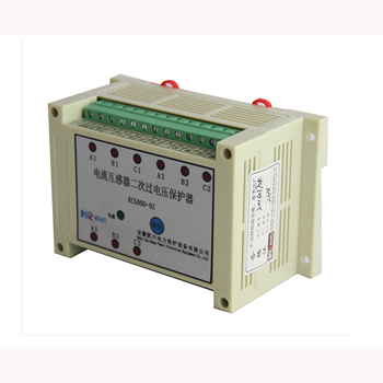 9Z Factory Directly Sell KC500D Current Transformer  Secondary Overvoltage Protector