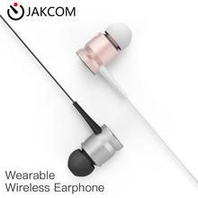 JAKCOM WE2 Smart Wearable Earphone 2018 New Product of Other Consumer Electronics like mobile phone cover <strong>para</strong> mobil