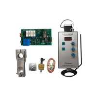 China Starfire SF-HC30A3 CNC thc plasma torch height controller