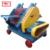 COAGULATED LATEX good quality rubber crushing machine