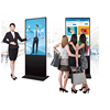 Wholesale 49 inch outdoor digital signage wall-mounted advertising machine