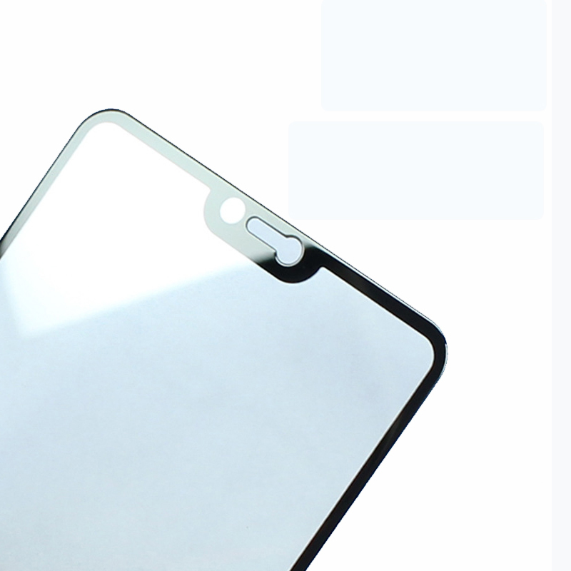High Clear Tempered Glass Protector Film for OPPO R15 <strong>Mobile</strong> <strong>Phone</strong>