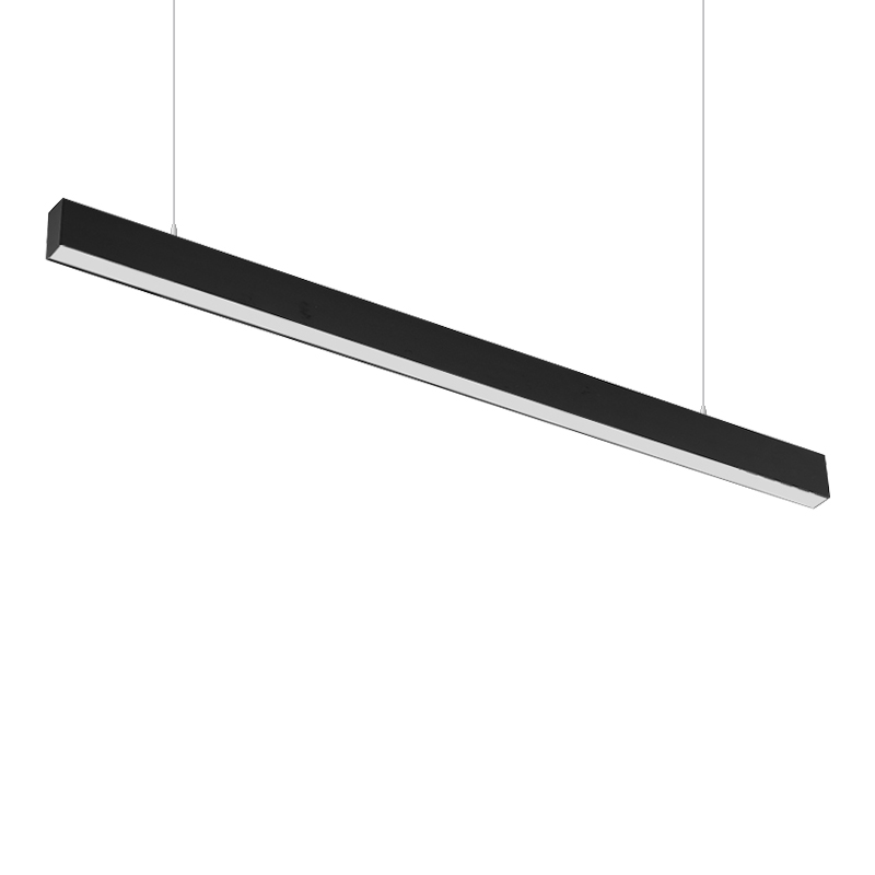 High quality <strong>led</strong> home lighting system surface mounted Line light office suspending light