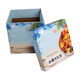 Christmas Gift Box Paper boxes Christmas Fruit Apple Gift Box candy snack For Party New Year