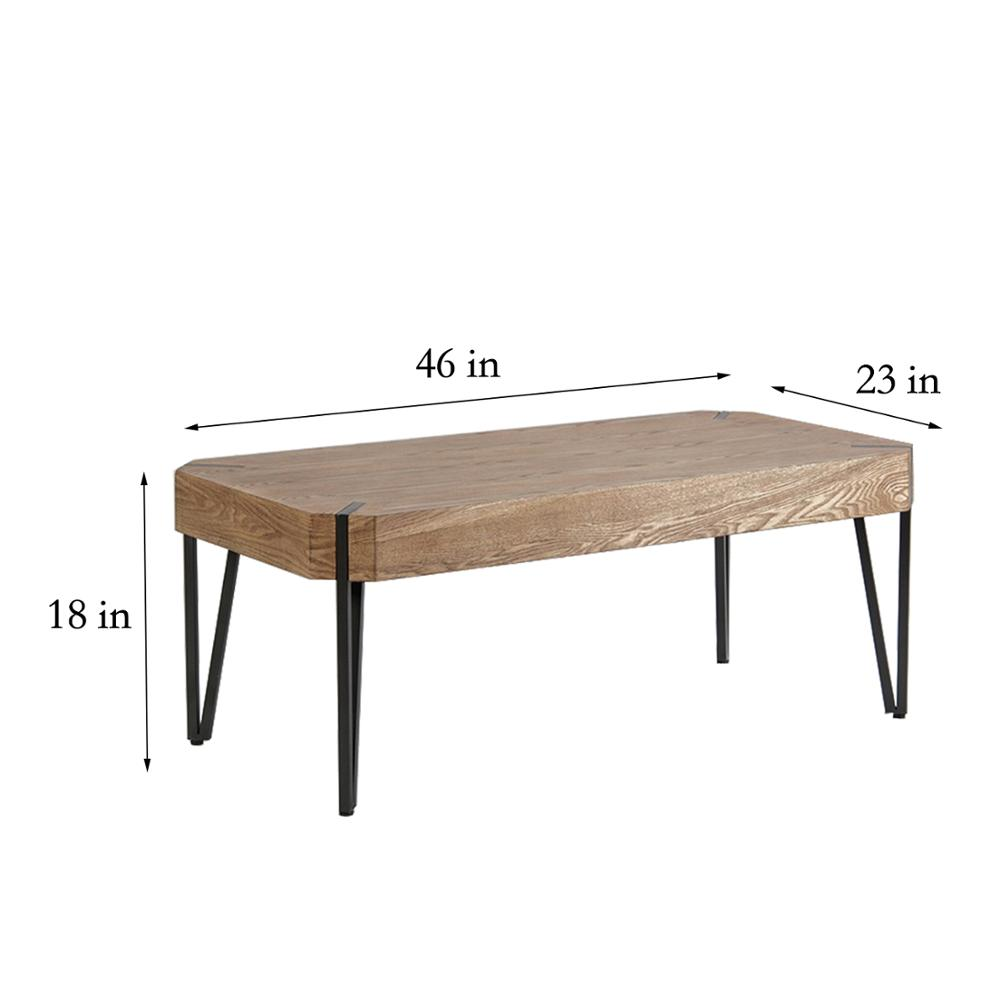 Mayco Vintage Antique Rustic Cheap Homemade Wooden Art Folding Furniture Center Home Goods Coffee <strong>Table</strong>
