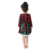 2019 New Style Spring and Autuam Girl's  Spanish  Dress